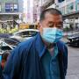 Media Tycoon Jimmy Lai Denied Bail In Fraud Case