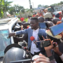 Several Wounded As Police Clash With Bobi Wine Supporters